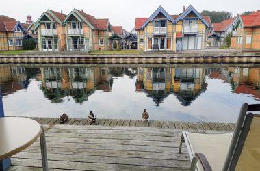 Maritim Hafenhotel Rheinsberg Brandenburg Travelblog JoyDellaVita