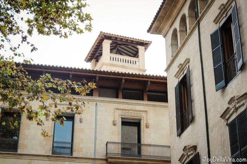 Palma Majorca Travel Diary JoyDellaVita