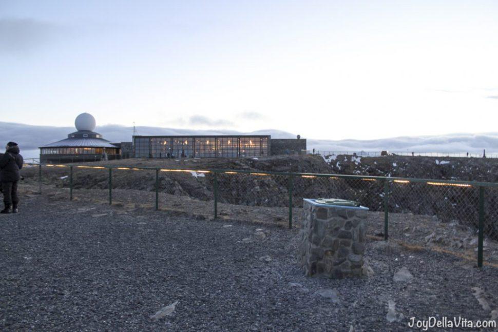 Nordkapphallen - North Cape Visitor Centre