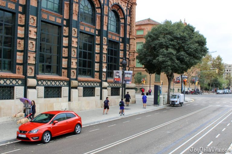 my Weekend in Barcelona with SEAT – Spain Travel Video