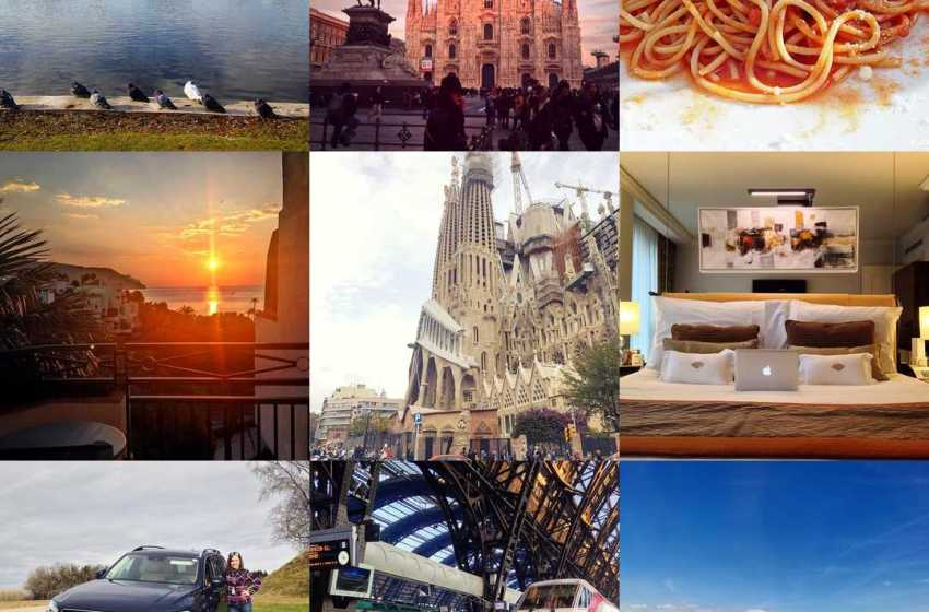 How to create your #2016BestNine Instagram Photo Collage