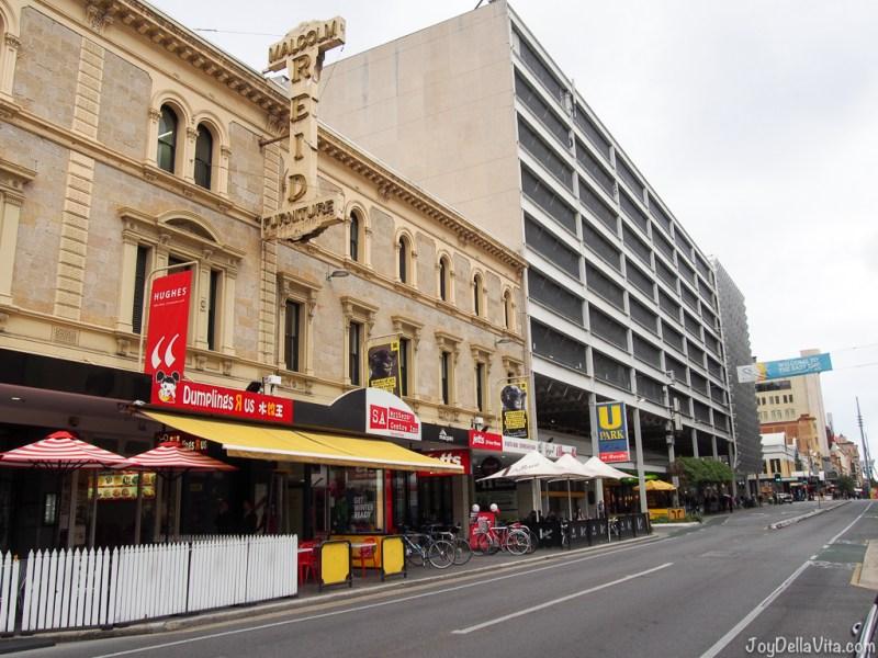 Rundle Street, Adelaide