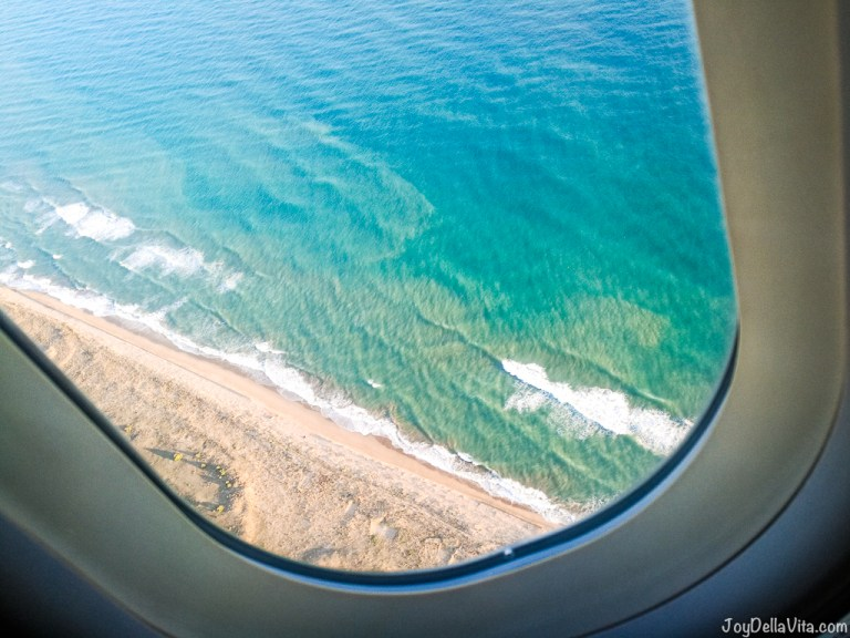 How I got a FREE Flight with Lufthansa to Naples in Italy, thanks to Miles & More