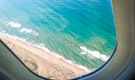 Free Flight Lufthansa Miles More JoyDellaVita