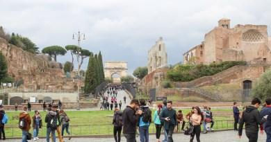 Free entry Colosseum and Roman Forum Rome JoyDellaVita
