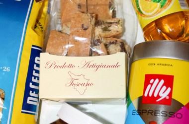 Products I always buy in Italy JoyDellaVita