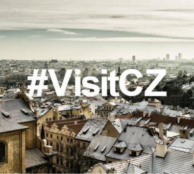 VisitCZ