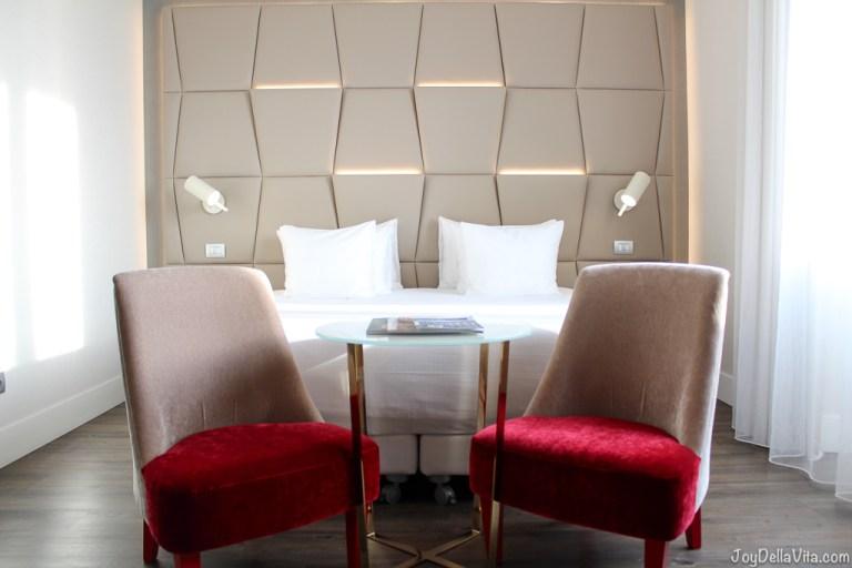 nh Collection Hotel Cinquecento Rome Termini Station