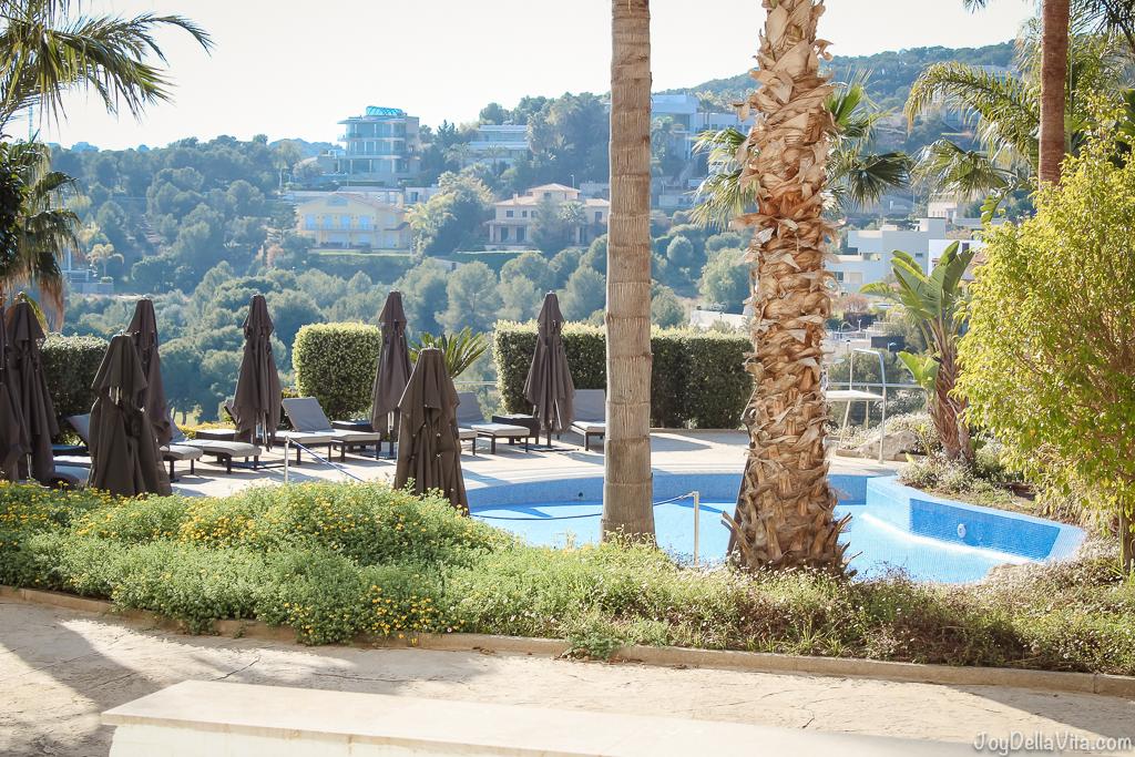 Dolce Sitges Luxury Hotel Catalonia Deluxe Room JoyDellaVita