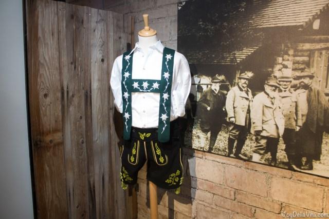 What you did not know about Dirndl / Allgäuer Trachten, learnt in Oberstaufen by Trachten Strele - JoyDellaVita.com