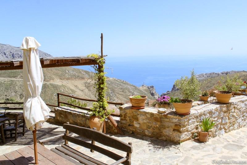 Thalori Traditional Village Kapetaniana Crete - Travelblog JoyDellaVita.com