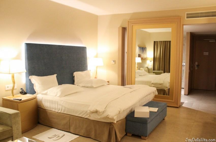 5 Star Luxury Hotel DAIOS COVE near Agios Nikolaos, Crete