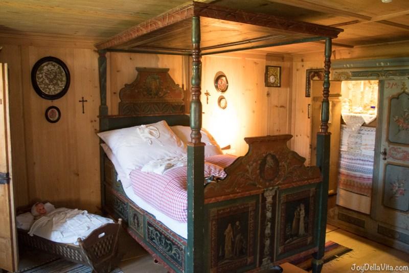 local history museum Oberstaufen Allgäu - JoyDellaVita.com