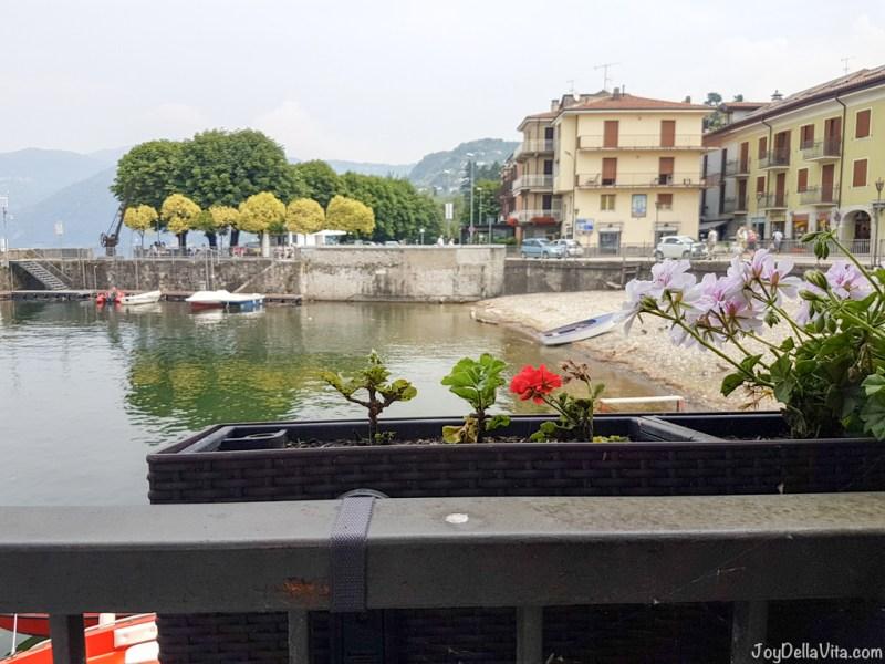 Piadina Caffe Clerici Luino Lake Maggiore - JoyDellaVita.com