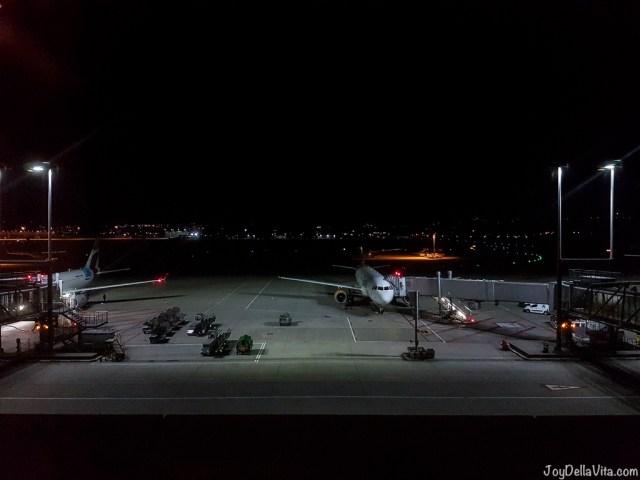 Michelin Top Air Restaurant Stuttgart Airport - JoyDellaVita.com