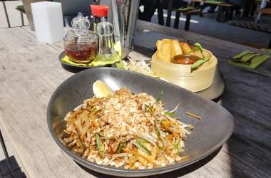Pad Thai Stuttgart GinYuu Milaneo - JoyDellaVita.com