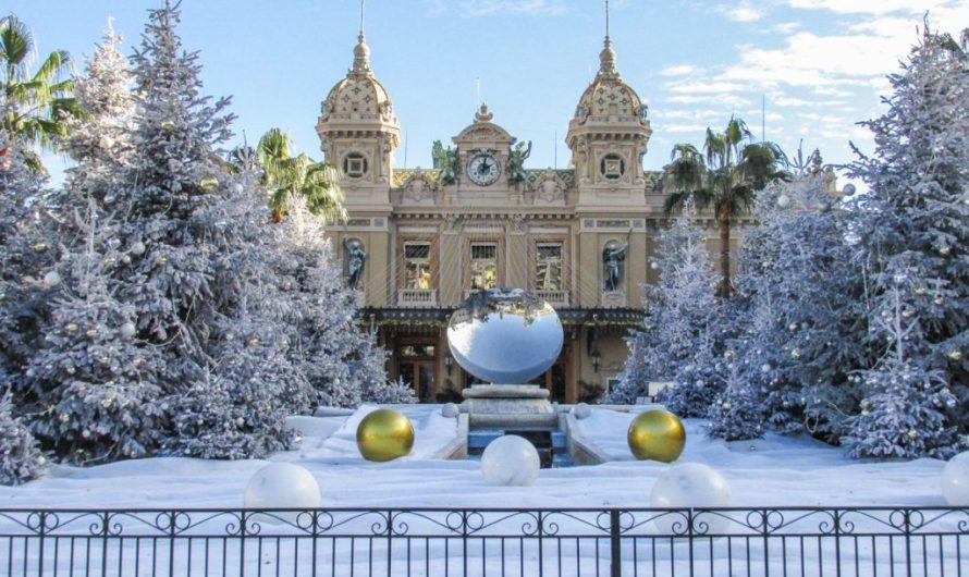 The most stunning Casinos around the World