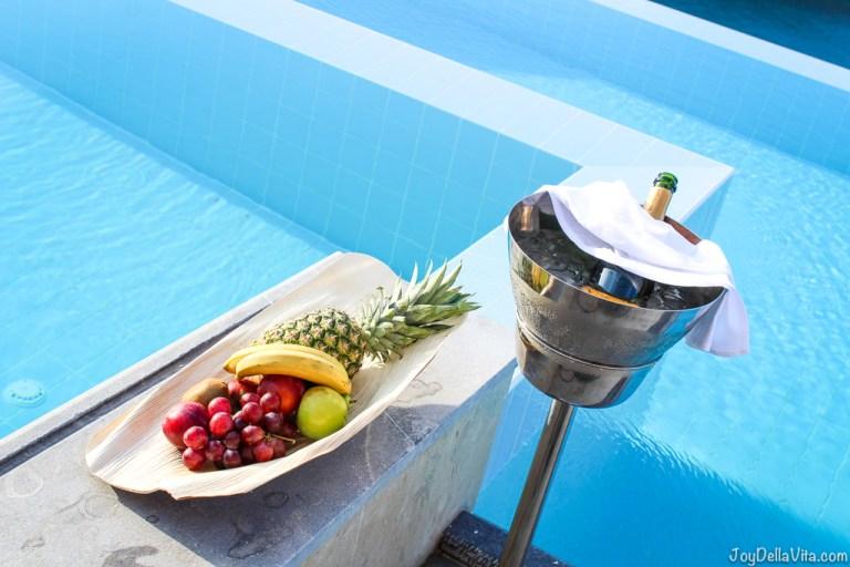 "Inside ""the Mansion"" Luxury Villa at DAIOS COVE 5 Star Hotel Crete"