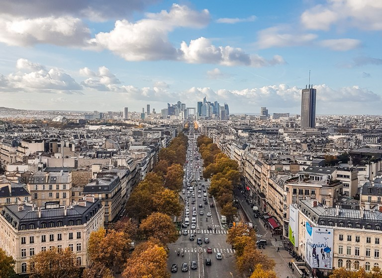 Where to buy your Arc de Triomphe Tickets in Paris