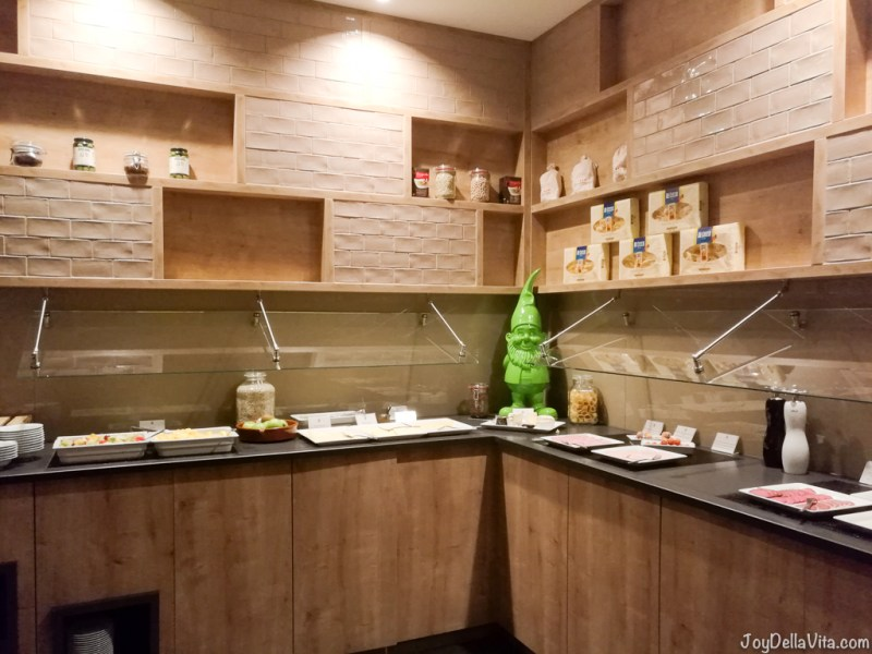 Breakfast Buffet Lindner City Plaza Hotel Cologne First Class Room Review Travel Blog