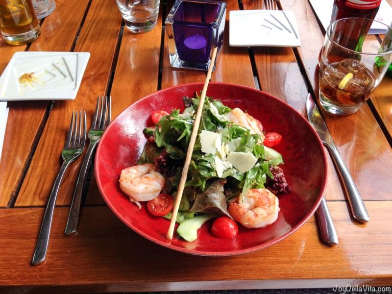 Rizzi Restaurant Baden-Baden travel blog joy della vita