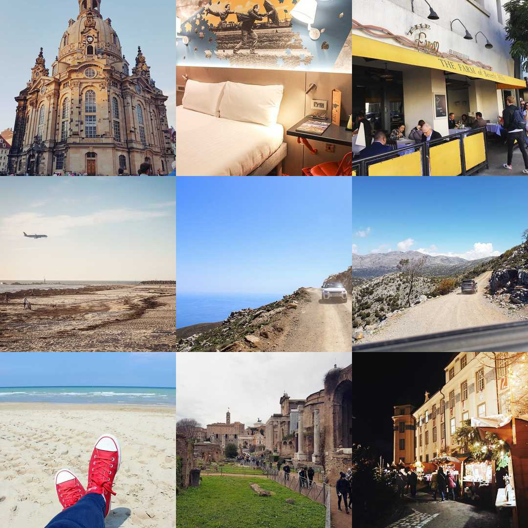How to find out YOUR #2017bestNine Instagram Photos
