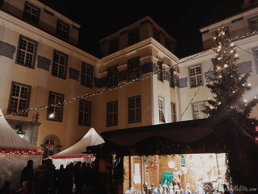 Christmas Market Lake Constance Bodensee Tettnang New Castle Traditional Winter Market Travel Blog JoyDellaVita