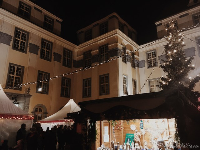 Christmas Market Lake Constance Bodensee Tettnang New Castle Traditional Winter Market Travel Blog JoyDellaVita