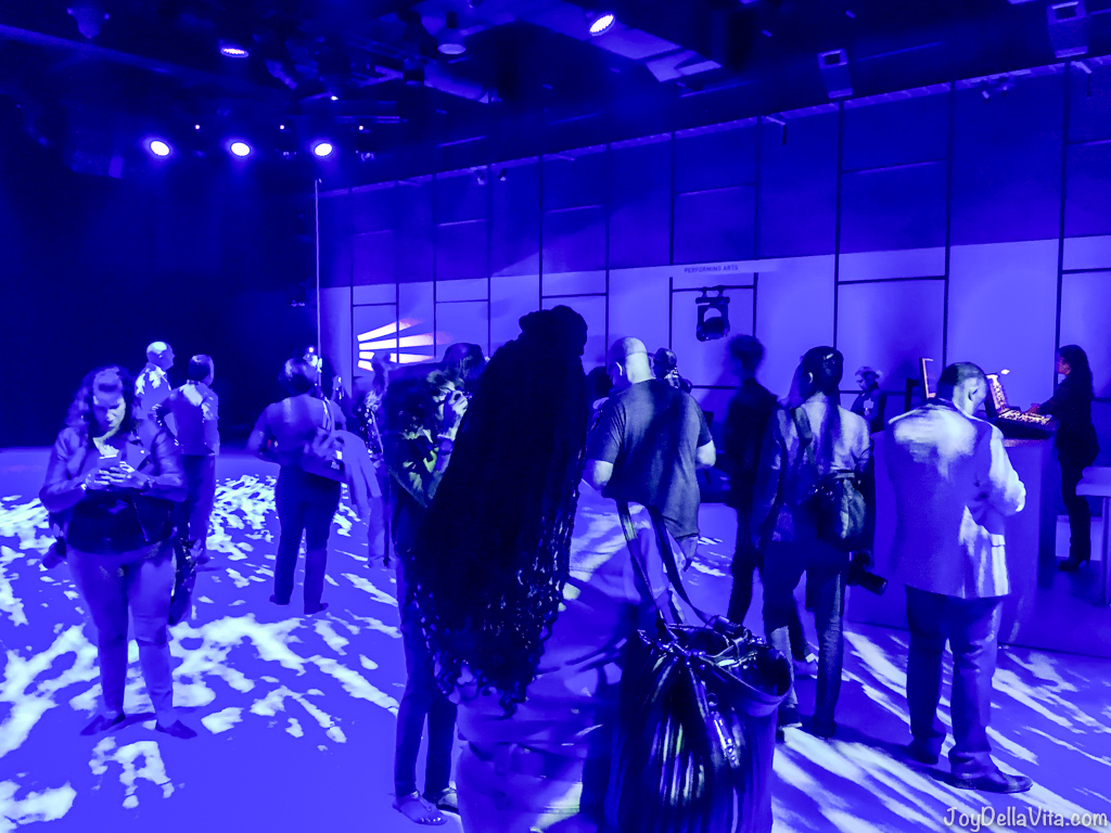 Insiders Party at HARMAN Experience Center Northridge near Los Angeles