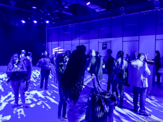 Insiders Party at HARMAN Experience Center Northridge near Los Angeles