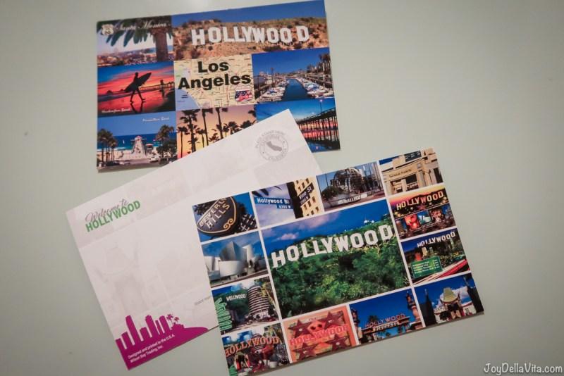 Price Stamp Postcard USA Europe