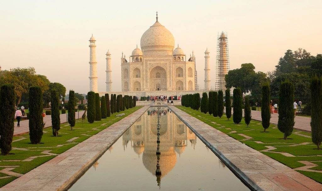 Top Tips for Travelling to India   Ad