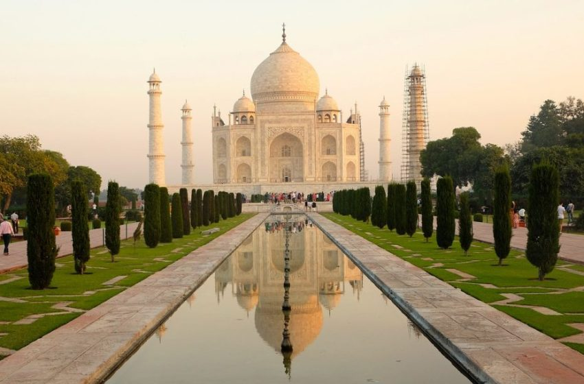 Top Tips for Travelling to India | Ad