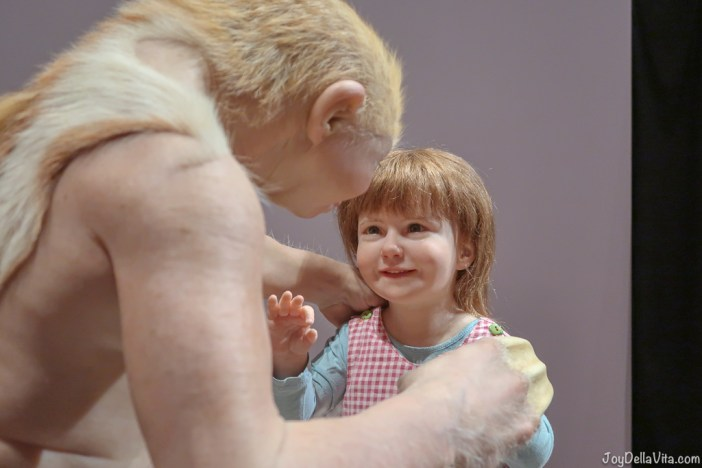 Patricia PICCININI The welcome guest 2011 HYPER REAL National Gallery of Australia Canberra