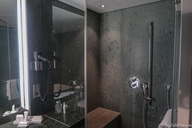Kempinski Berchtesgaden Deluxe Terrace Room