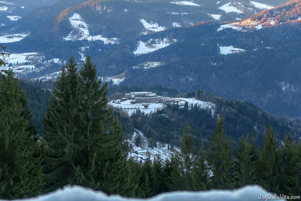 Kempinski Hotel Hintereck 1 Obersalzberg 83471 Berchtesgaden Germany
