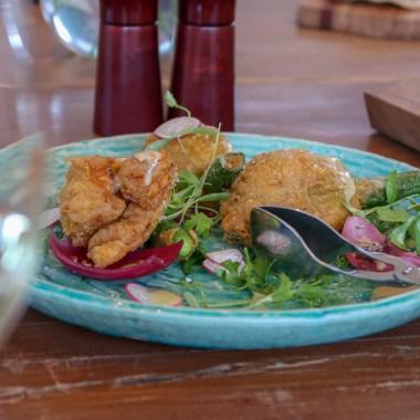 Lunch Pialligo Estate Canberra