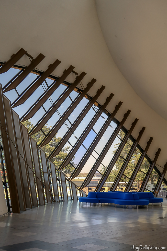 National Museum of Australia Canberra