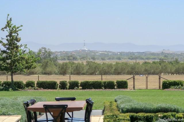 Pialligo Estate Canberra Travel Blog JoyDellaVita