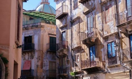 Instagram Accounts to follow before visiting Palermo / Sicily