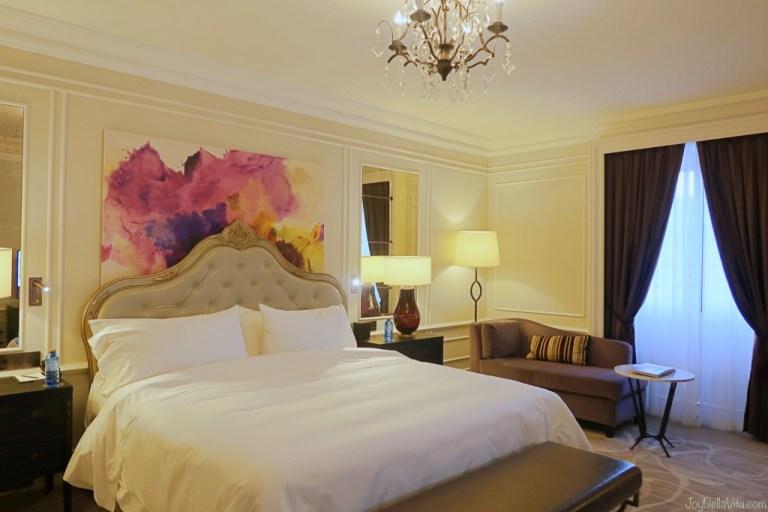 Staying at Hotel Maria Cristina in San Sebastian – Donostia