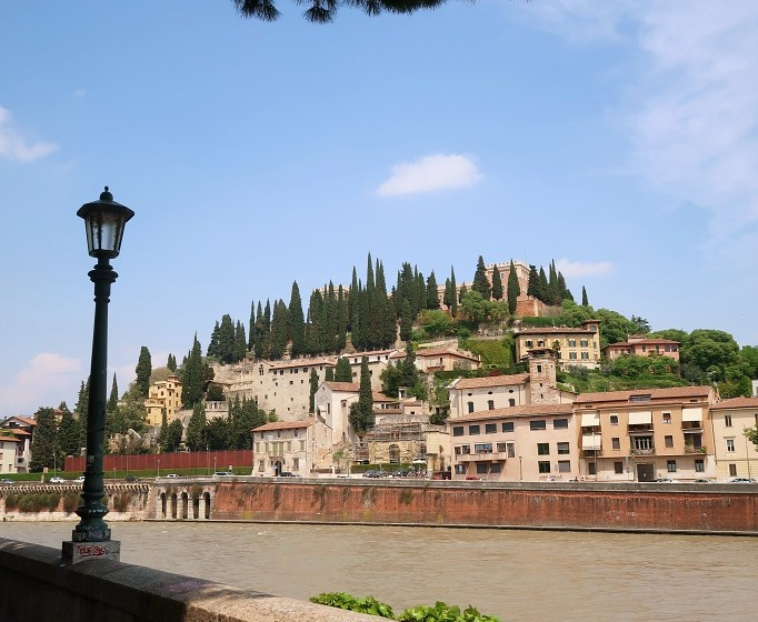 Verona Instagram Accounts to follow before visiting the romantic City