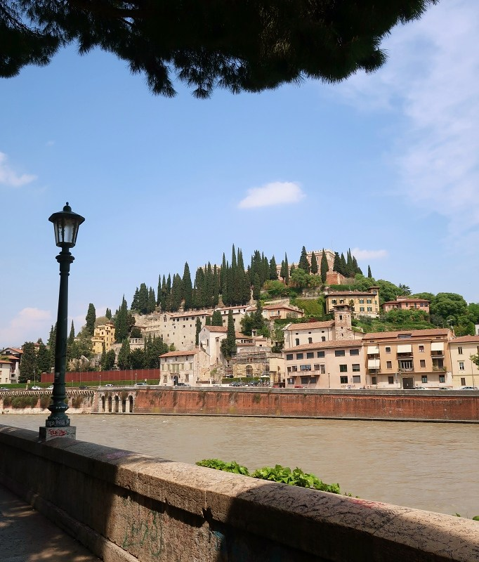Verona Instagram Account JoyDellaVita