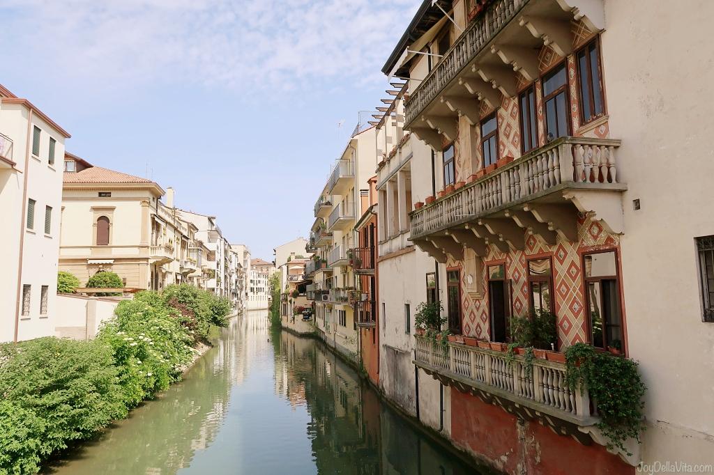 Instagram Accounts to follow before visiting Padua / Padova