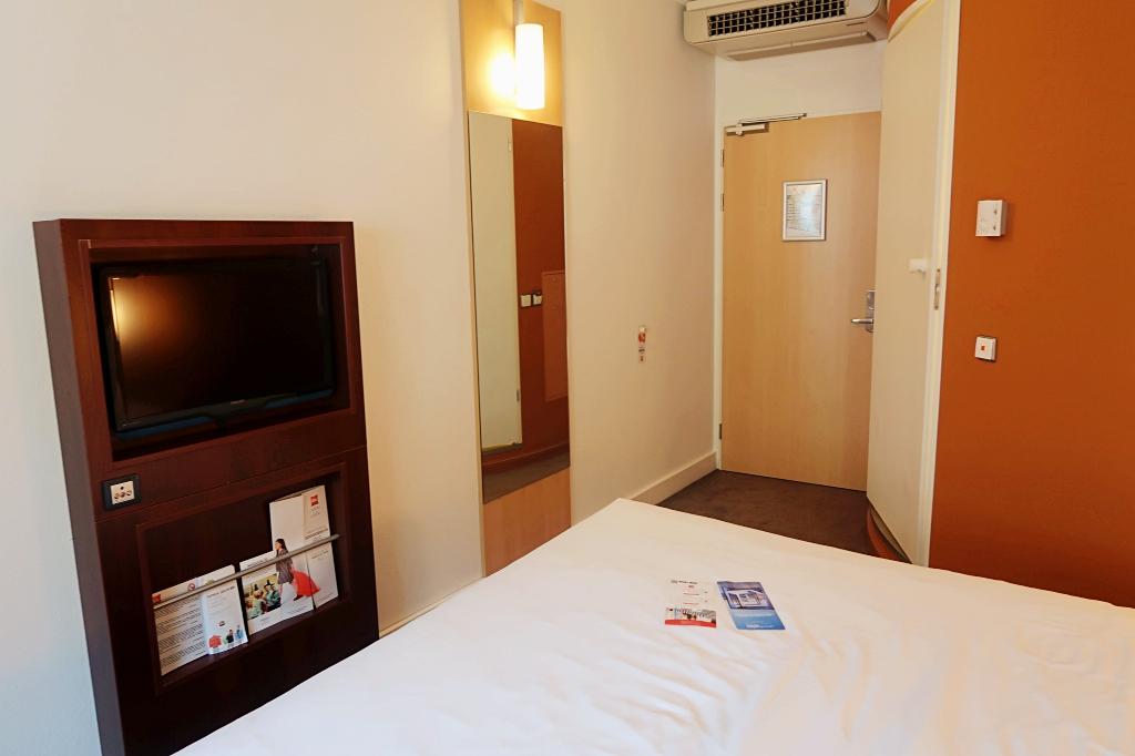 ibis lugano paradiso budget hotel review joydellavita