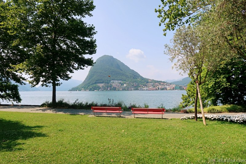 Parco Ciani Lugano Travel Blog