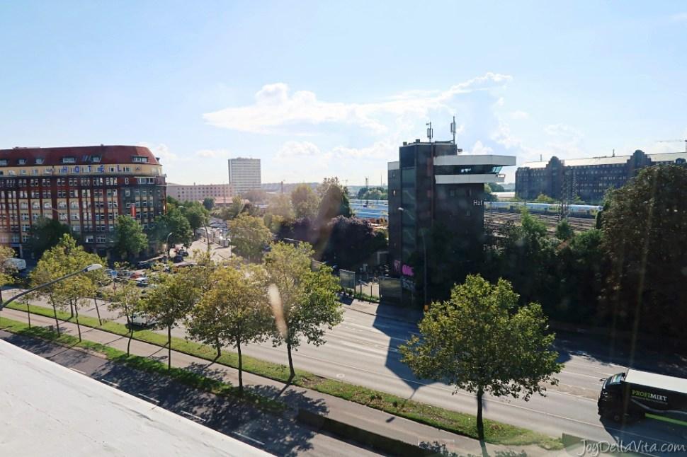 ibis budget Hamburg city blog review
