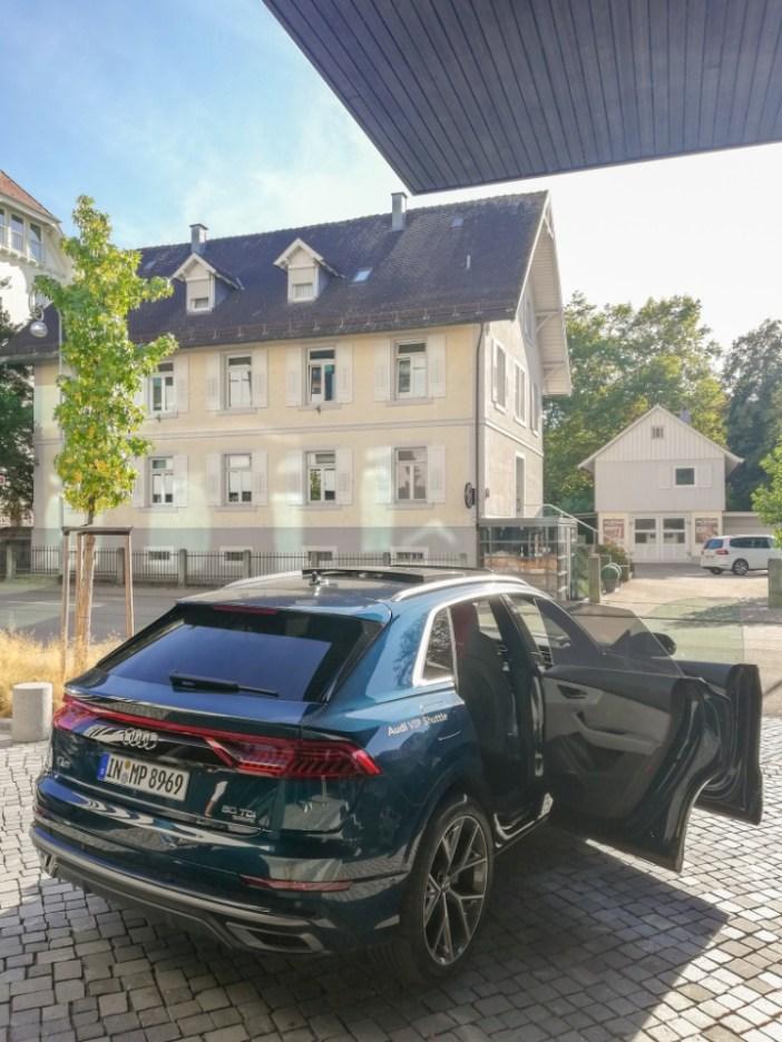 SWR3 New Pop 2018 JoyDellaVita Roomers Baden-Baden Audi q8