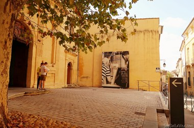granet xxe art museum aix en provence french travel blog