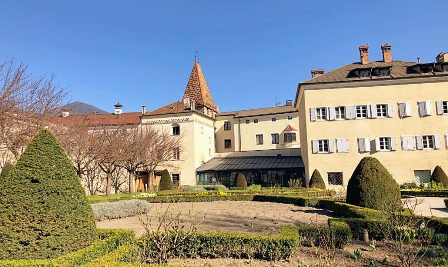 Hofgarten Brixen Bressanone